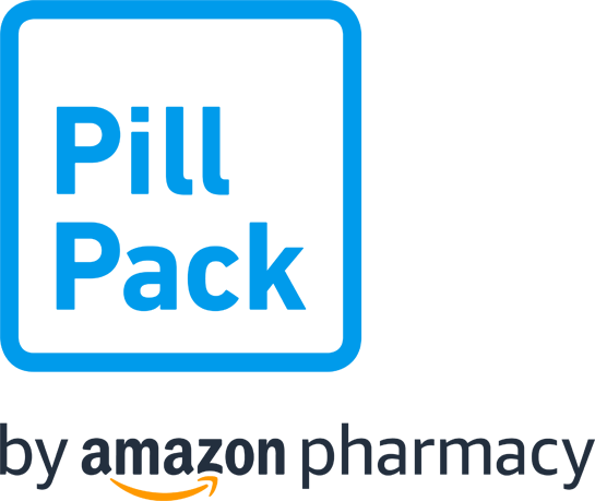 PillPack Logo